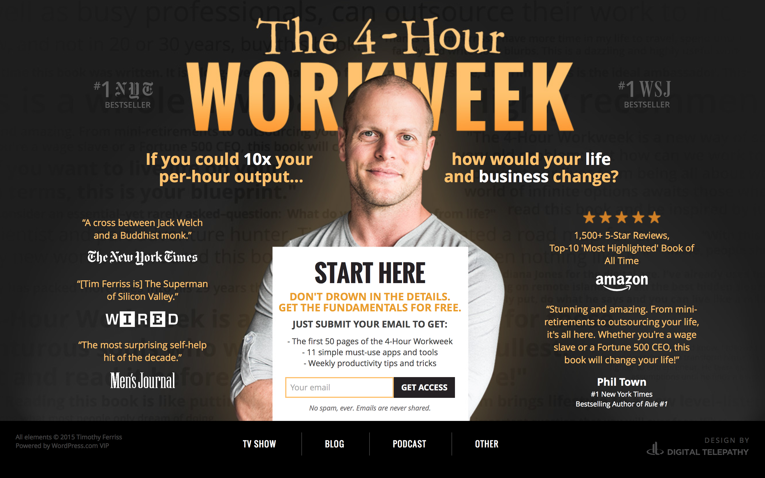 why marketing shouldn t be a taboo word for designers blog timferriss1cta