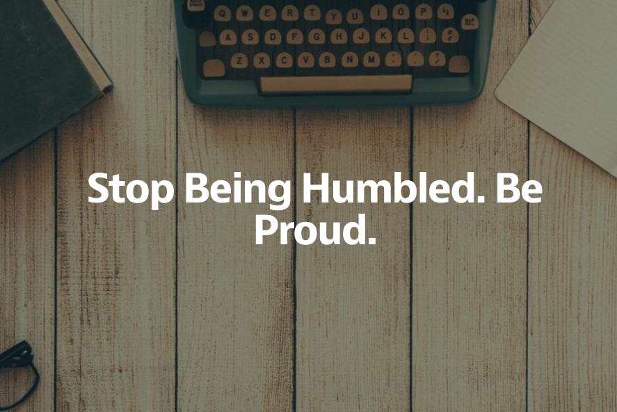 Humbled Medium